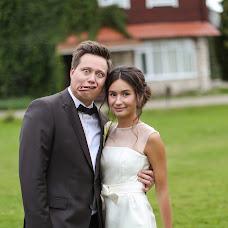 Wedding photographer Mariya Korenchuk (marimarja). Photo of 23.04.2016