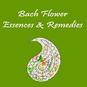 Bach Flower Essence & Remedies