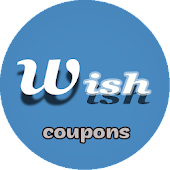Coupons for Wish