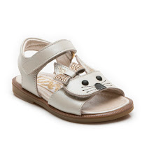 Step2wo Rabbit Bow - Sandal SANDAL