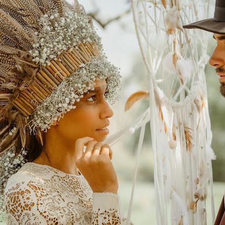 Photographe de mariage Samantha Pastoor (pastoor). Photo du 20.12.2017