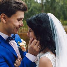 Wedding photographer Sergey Grinev (Grinev). Photo of 01.06.2016