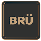 BRÜ Mobile App icon