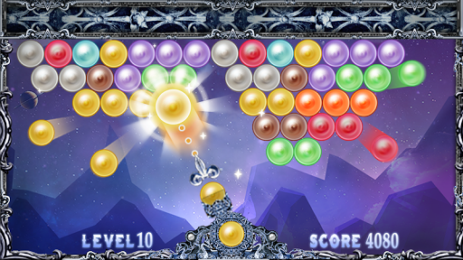 Shoot Bubble Deluxe screenshot 6