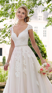 Wedding Dress Design Ideas Free - náhled