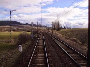 Photo: Szlak Marciszów Górny - Marciszów