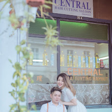 Wedding photographer Quek Ryim (QuekRyim). Photo of 04.04.2017