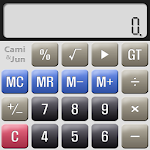 Cami Calculator Icon