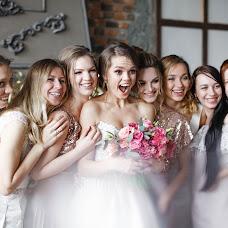 Wedding photographer Anton Kovalev (Kovalev). Photo of 07.06.2018