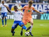 Six joueurs de La Gantoise ont reçu un ultimatum : Ahmed Mostafa, Lucas Schoofs, Deiver Machado, Aboubakary Koita et Elton Kabangu