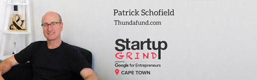 Startup Grind with Patrick Schofield on Crowdfunding in SA. : Startup Grind Cape Town