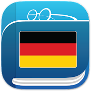 App Icon for German Dictionary by Farlex App in Germany Play Store