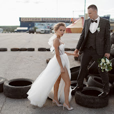 Wedding photographer Anton Bublikov (Bublikov). Photo of 07.08.2018
