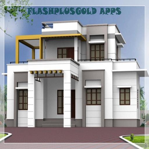 Aplikasi Rumah Desain Eksterior