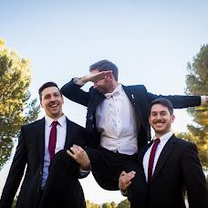 Wedding photographer Olliver Maldonado (ollivermaldonad). Photo of 06.12.2017