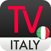 Italy Live TV Guide