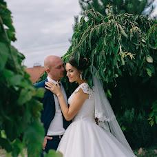 Wedding photographer Sergey Zakurakin (1zak1). Photo of 08.08.2016