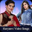 Haryanvi Songs : Haryanvi Video Songs icon