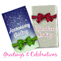 Free Greeting Card Maker icon