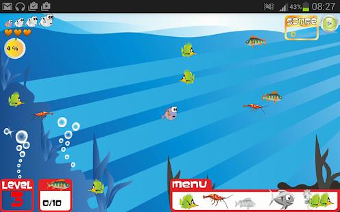 Swimming-Fish-Frenzy 3