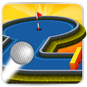 Lets Play Mini Golf 2016 icon