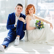Wedding photographer Roman Zhdanov (RomanZhdanoff). Photo of 25.04.2018