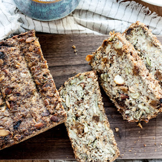 Game Changing Nut & Seed Bread Recipe