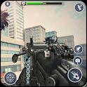 Wicked Gunner's Battlefield: FPS Shooting Warfare icon