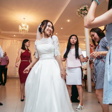Wedding photographer Dugarma Sultimova (sultimova). Photo of 09.01.2018