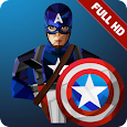 Captain Wallpapers HD icon