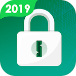 AppLock - Lock Apps, PIN & Pattern Lock 1.1.6