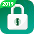AppLock - Lock Apps, PIN & Pattern Lock 1.1.1