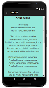 Aslay Lyrics Music - náhled