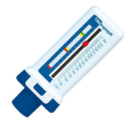 PEF-mätare Vitalograph Standard