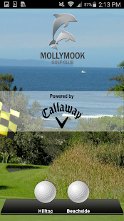 Mollymook Golf Club- screenshot thumbnail