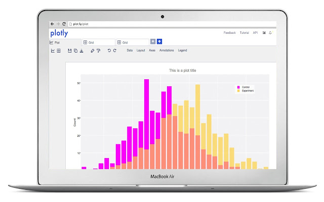 Plotly - Chrome Web Store
