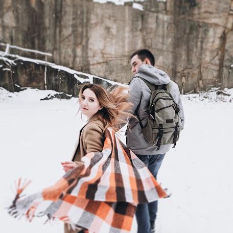Wedding photographer Vitaliy Skomskiy (skomskiy). Photo of 04.02.2018