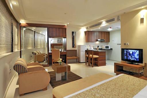 Al Buteen Street Apartments