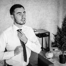 Wedding photographer Ekaterina Yamurzina (kasima74). Photo of 06.10.2017