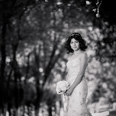 Wedding photographer Azat Shektibaev (Minoltist). Photo of 28.09.2013