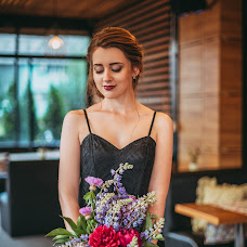Wedding photographer Svetlana Sotnikova (SotnikovaSveta). Photo of 15.06.2018