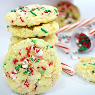 Peppermint Oil Cookies Recipes