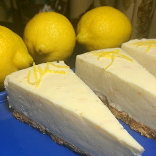 No Bake Lemon Cheesecake With Condensed Milk Recipes.