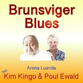 Brunsviger Blues (feat. Kim Kingo & Poul Ewald)