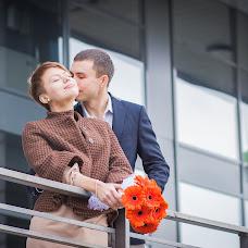 Wedding photographer Nikita Lazutikov (lazutikov). Photo of 18.12.2013