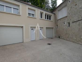 Maison 3 pièces 67 m2