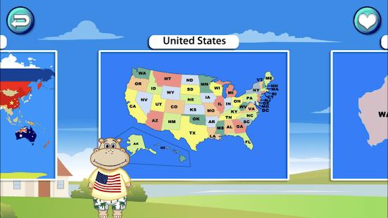 Download Shape Puzzle for Kids Free - Joy Preschool Game For PC Windows and Mac apk screenshot 5