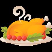 Easy Chicken Recipes : Simple Chicken Cooking App