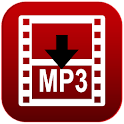 Video to Mp3 Downloader icon