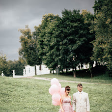 Wedding photographer Elizaveta Bessonova (bessonova). Photo of 30.11.2016